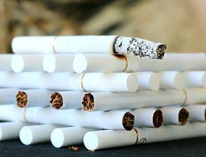 Rauchen Erektionsstörung Impotenz