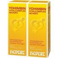 Yohimbim natürliches Potenzmittel bei Erektionsstörungen