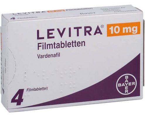 Levitra 10 mg rezeptfrei kaufen