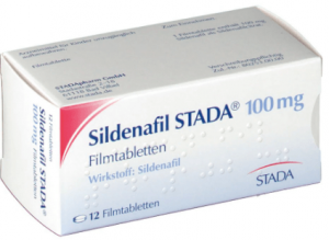 sildenafil 100mg preise