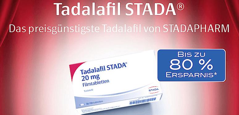 tadalafil-stada
