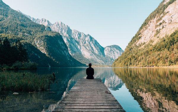 Meditation - mentale Vorbereitung Potenz
