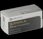 Sildenafil Stada Potenzmittel bei Erektionsstörungen