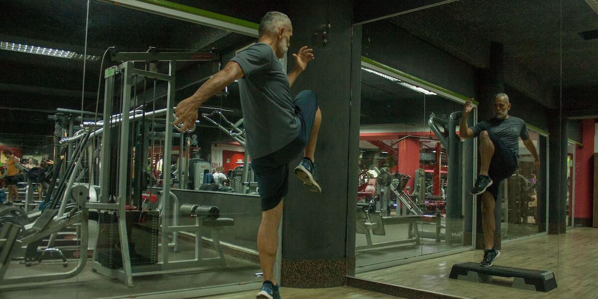 Potenz steigern Übungen