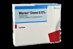 Wartec Behandlung von Genitalwarzen / Feigwarzen