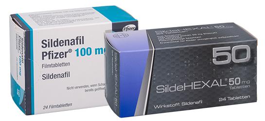 sildenafil-preise
