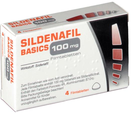 sildenafil-basics