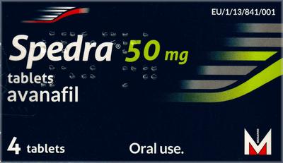 spedra-50mg